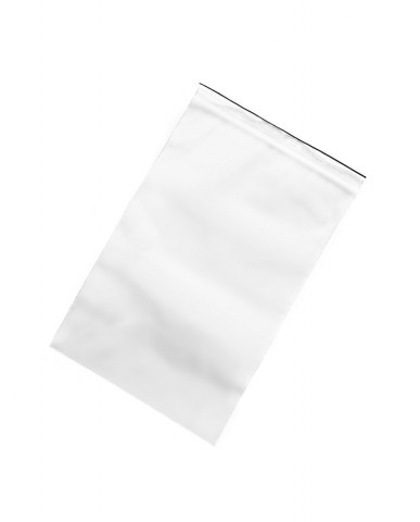 Heavy Duty Minigrip Bag - 155mm x 230mm
