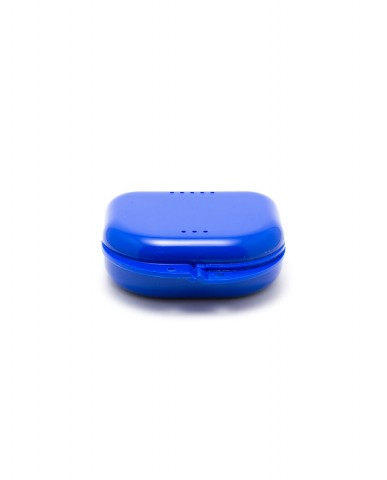 MASEL Retainer Box Super Tuff - BLUE