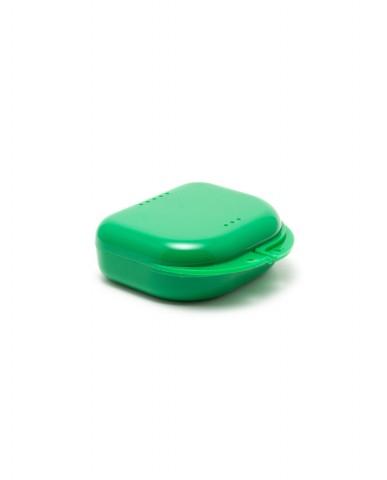 MASEL Retainer Box Super Tuff - GREEN