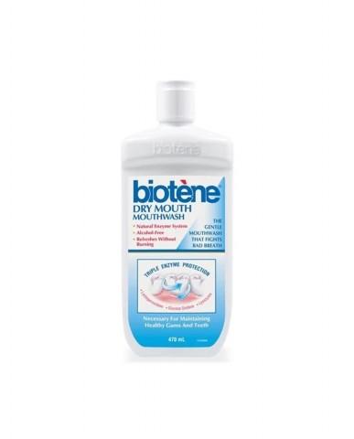 Biotene Dry Mouth Mouthwash 470mL