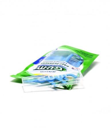 GUM Easy-Flossers - 30 Flossers