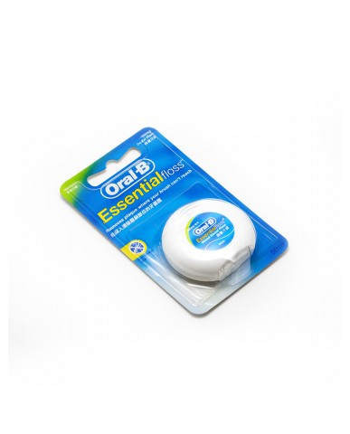 Oral-B Essential Floss Mint 50m