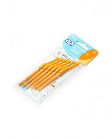TePe Interdental Angle Brush - Orange 0.45mm