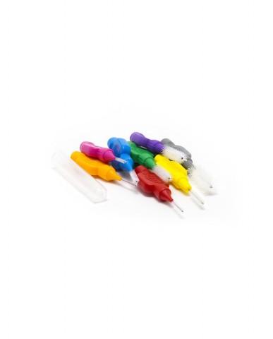 TEPE Interdental Brush - Variety Pack