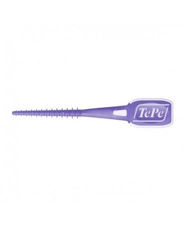 TePe EasyPick Purple XL 36 Pack + Travel Case