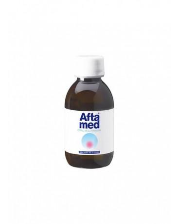 AFTAMED Oral Mouthwash 150mL Bottle