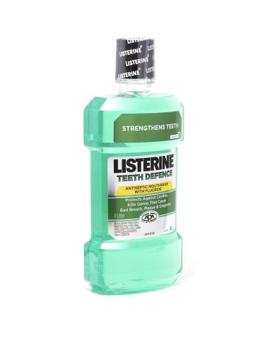 LISTERINE Teeth Defence - 1 Litre