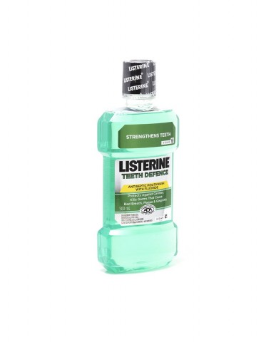 LISTERINE Teeth Defence - 500mL