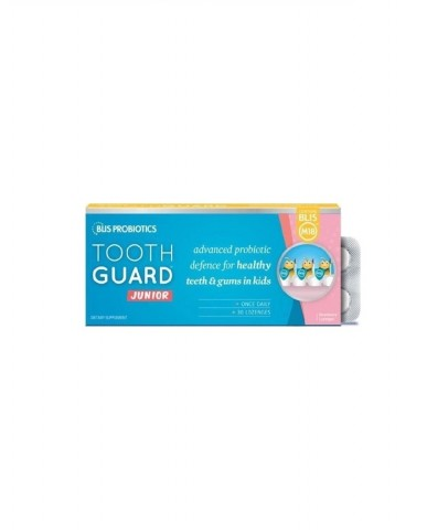 Tooth Guard Junior with BLIS M18