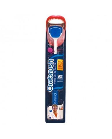 DenTek OraBrush - Tongue Cleaner