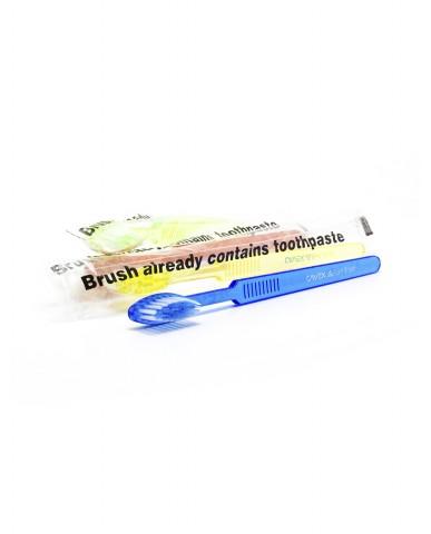CAVEX Rush Brush Toothbrush