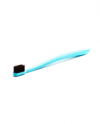 Grin Charcoal-Infused Biodegradable Toothbrush - Grin Mint