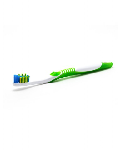 Oral-B advantage complete ANTI-BACTERIAL Soft - Green