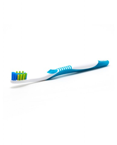 Oral-B advantage complete ANTI-BACTERIAL Soft - Turquoise