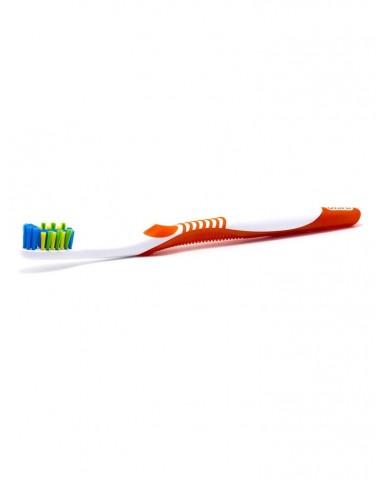 Oral-B advantage complete ANTI-BACTERIAL Soft - Orange