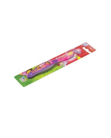 COLGATE Junior Toothbrush 2-5 years - DORA Previous design