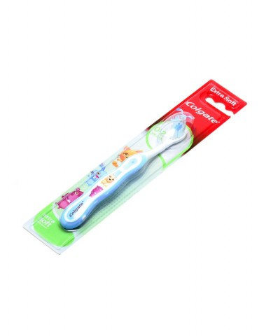 COLGATE - My First Colgate Toothbrush 0-2 Years - Blue