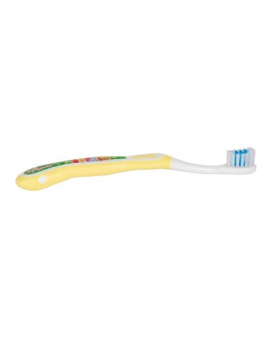 COLGATE - My First Colgate Toothbrush 0-2 years - Yellow