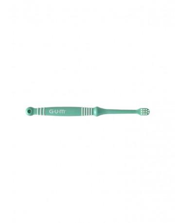 GUM Baby Toothbrush 0-2 years - Green