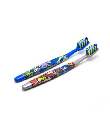 REACH Batman Toothbrush - Twin Pack