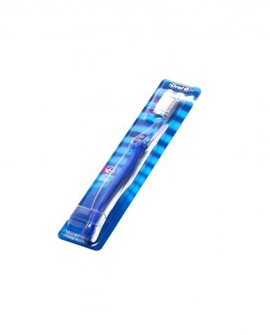 Oral-B Ortho brush - Blue