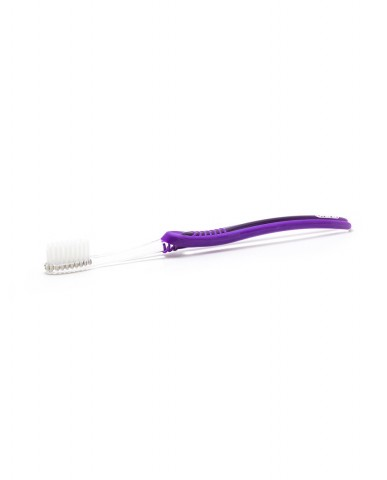 Oral-B Ortho brush - Purple