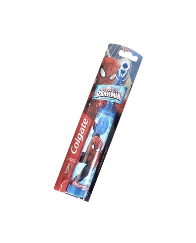 COLGATE Spider-Man Power Brush