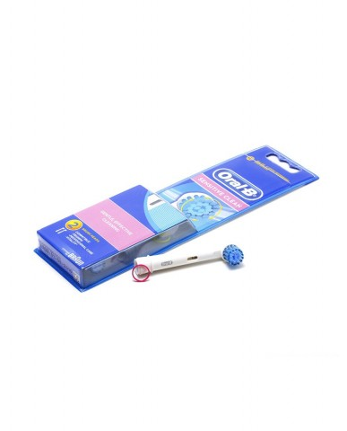 Oral-B Power Toothbrush Heads - Sensitive 2 pack