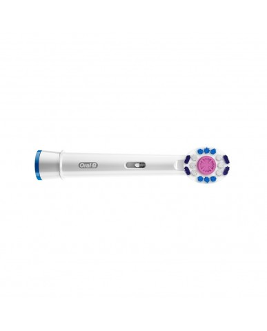 Oral-B Power Toothbrush Heads - 3DWhite 2 Pack