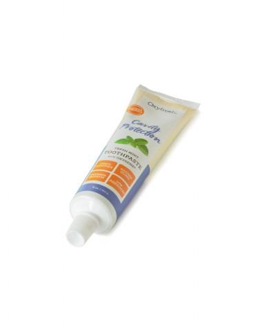 Oxyfresh Cavity Protection Toothpaste - Fluoride Formula 5oz (142g)
