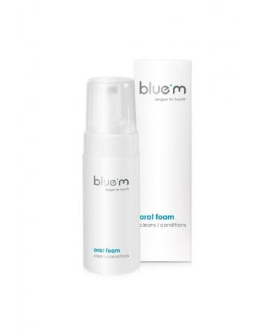 bluem oral foam 100mL
