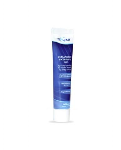 oraNurse Unflavoured Toothpaste - 50g