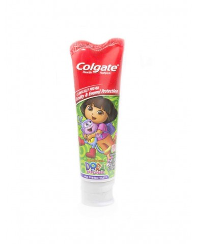 COLGATE Dora The Explorer Toothpaste 130g