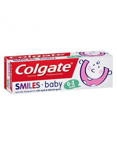 COLGATE Smiles Baby Toothpaste 67g