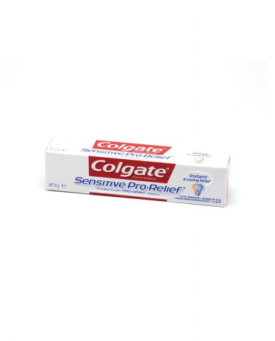 COLGATE Sensitive Pro-Relief Toothpaste 50g