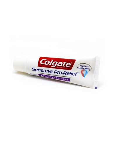 COLGATE Sensitive Pro-Relief Multi-Protection Toothpaste 110g