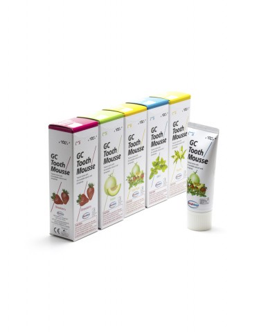 GC Tooth Mousse - Melon 40g Tube